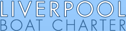Liverpool Boat Charter Logo